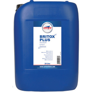 Britox Plus from Arrow Solutions