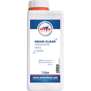 Drain Clear from Arrow Solutions