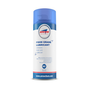 Food grade lubricant 600ml