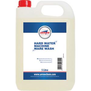 Hard water machine ware wash 5lt