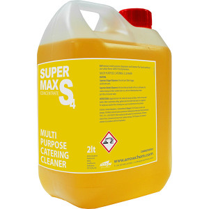 S4 multi purpose catering cleaner 2 litre