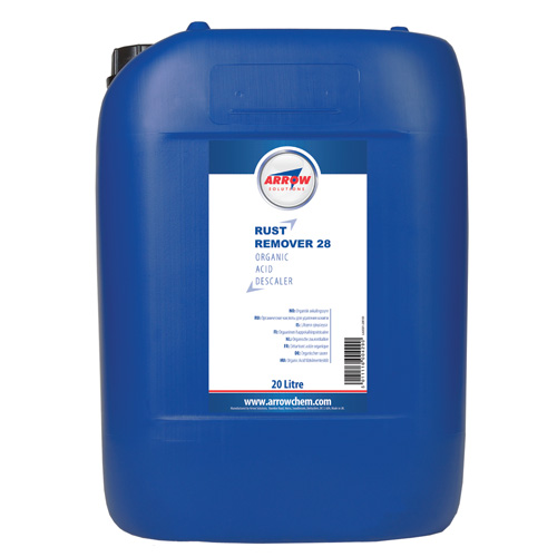 Rust Remover 28 product image