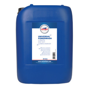 Universal Powerwash product image