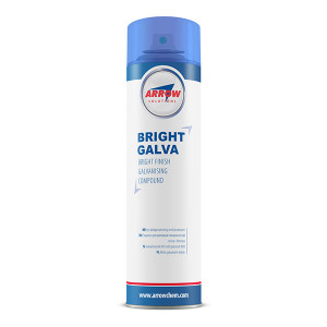 Bright Galva from Arrow Solutions