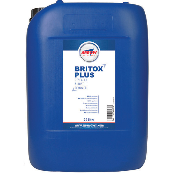 Britox Plus product image