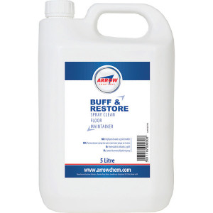 Buff & Restore from Arrow Solutions