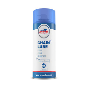 Chain Lube from Arrow Solutions