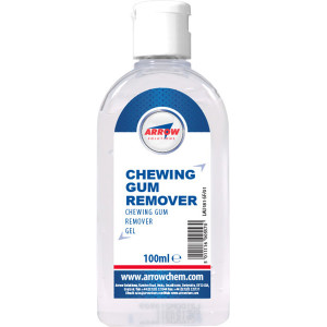 Chewing Gum Remover from Arrow Solutions