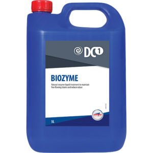 DC1 Biozyme from Arrow Solutions