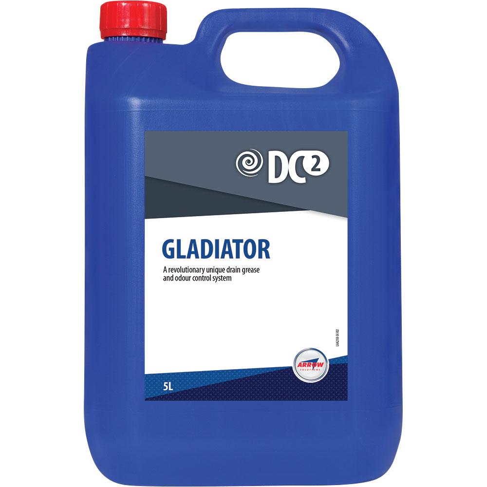 DC2 Gladiator product image