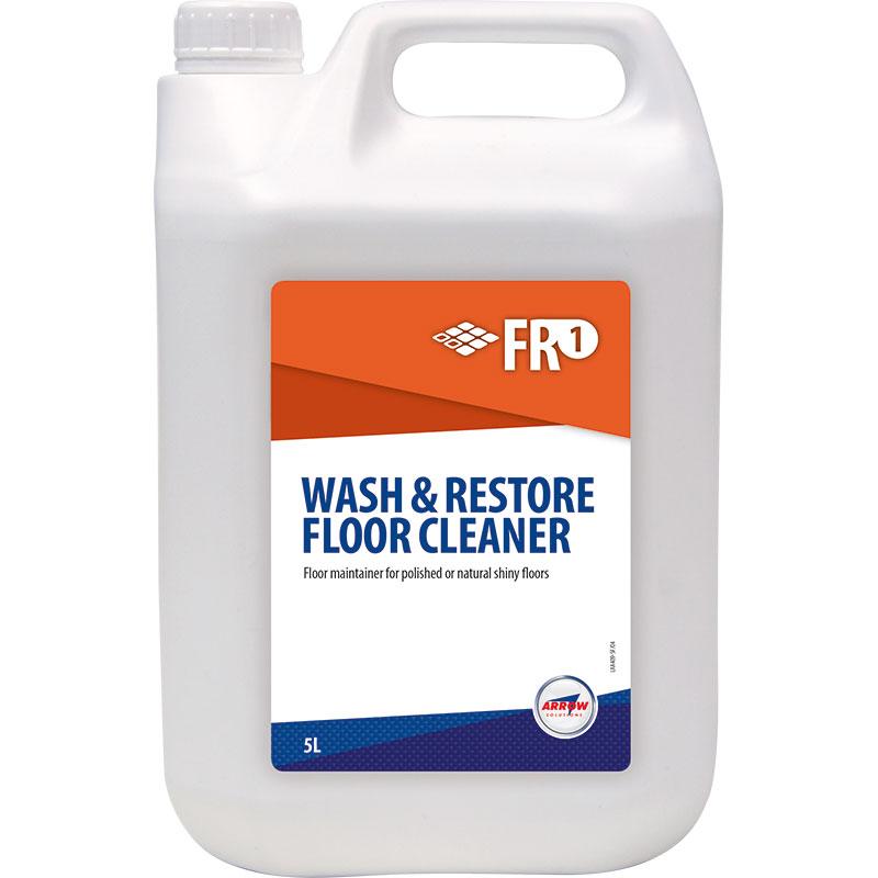 FR1 Wash & Restore product image