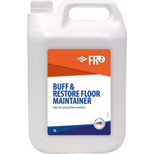 FR2 Buff & Restore from Arrow Solutions