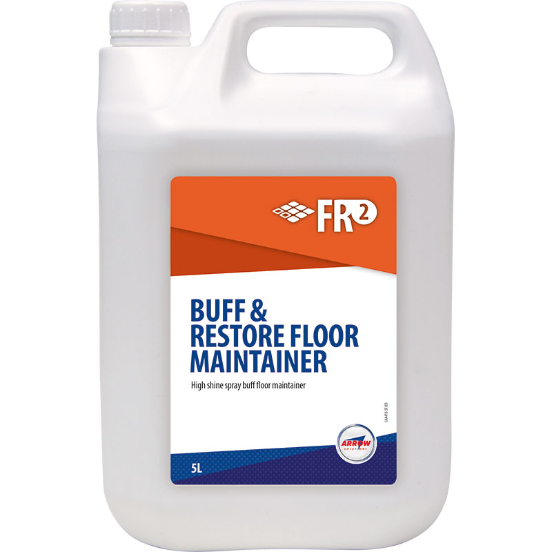 Fr2 Buff Amp Restore Arrow Solutions