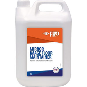 FR4 Mirror Image from Arrow Solutions