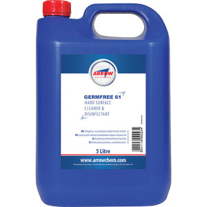 Germfree 61 from Arrow Solutions