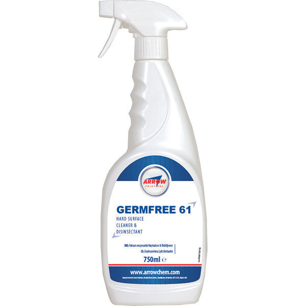 Germfree 61