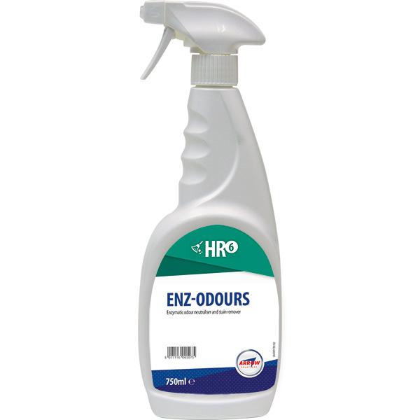 HR6 Enz-Odours product image