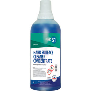 HR S1 Hard surface cleaner concentrate