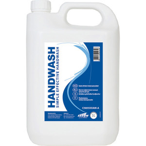 Handwash Lotion from Arrow Solutions