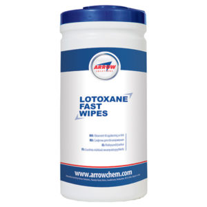 Lotoxane® Fast Wipes from Arrow Solutions