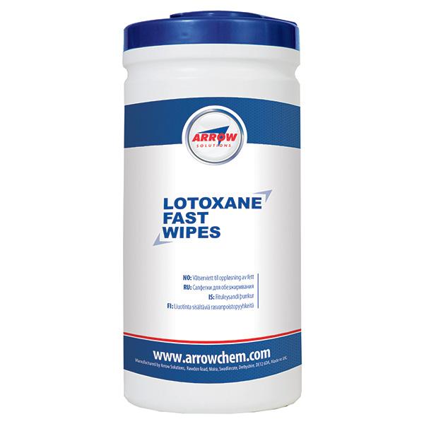 Lotoxane fast
