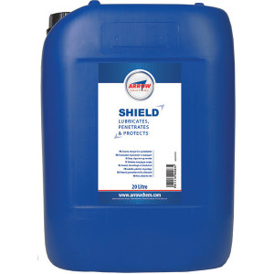 Shield from Arrow Solutions