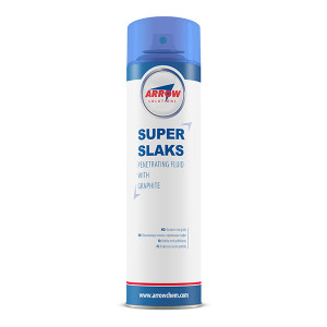 Super Slaks from Arrow Solutions
