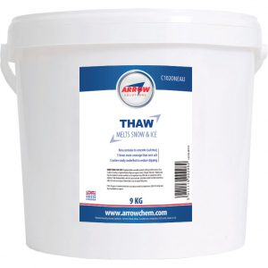 Thaw Granules from Arrow Solutions
