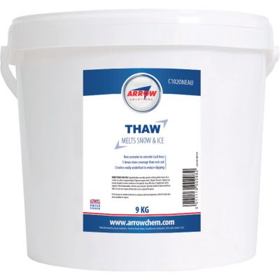 Thaw granules product image