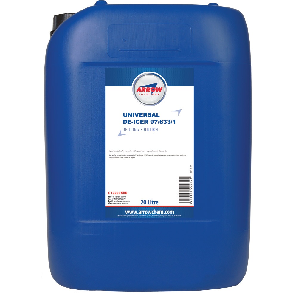 Universal De-icer product image