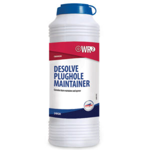 WR2 Desolve Plughole Maintainer from Arrow Solutions