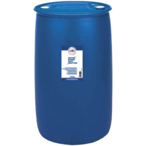 Waterbased anti spatter