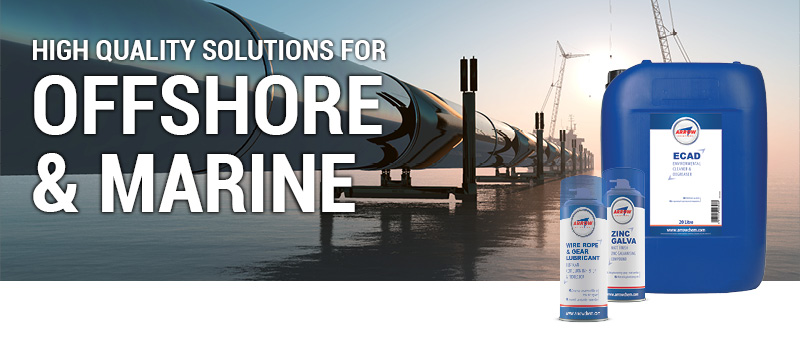 offshore & marine products