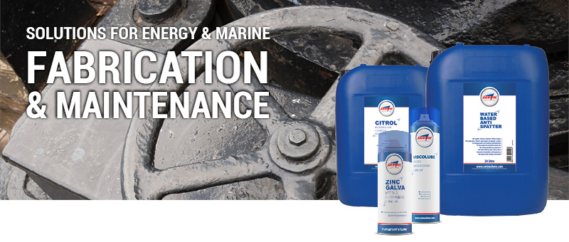 marine maintenance products