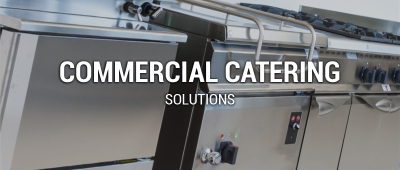 commercial catering products