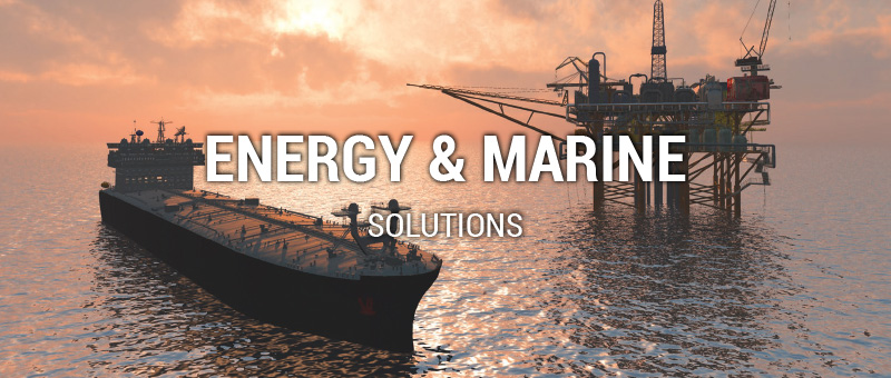 energy and marine products