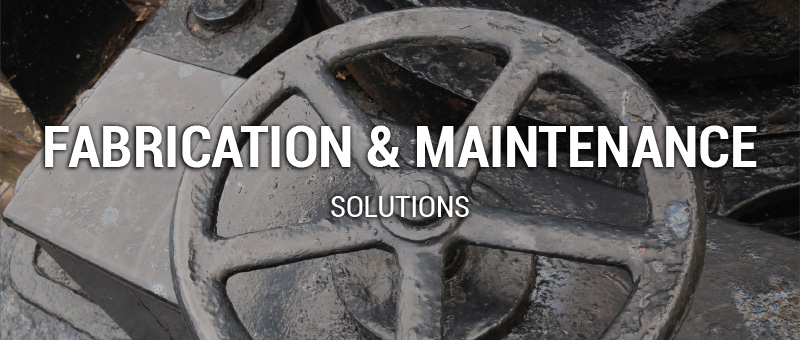 marine fabrication products