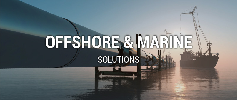 offshore and marine products