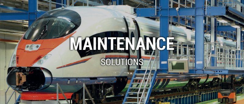 rail maintenance