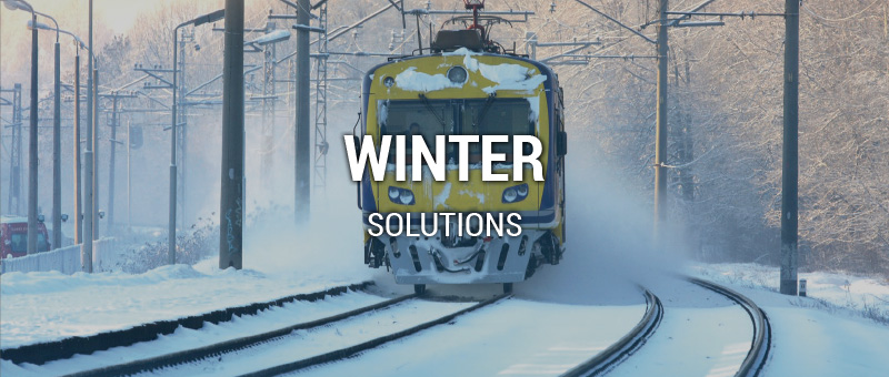 rail winter products