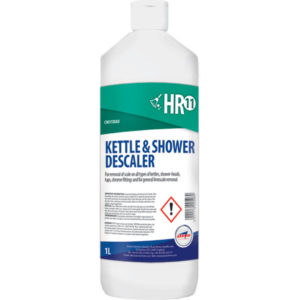 HR11 Kettle & Shower Descaler