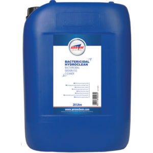 Bactericidal Hydroclean from Arrow Solutions