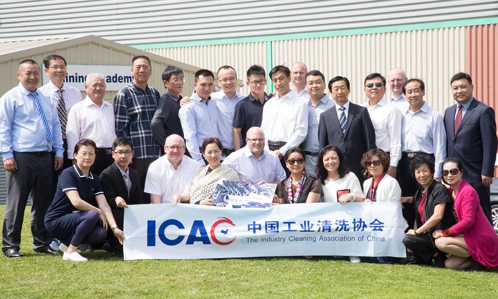 ICAC visit