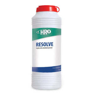 HR9 Resolve from Arrow Solutions