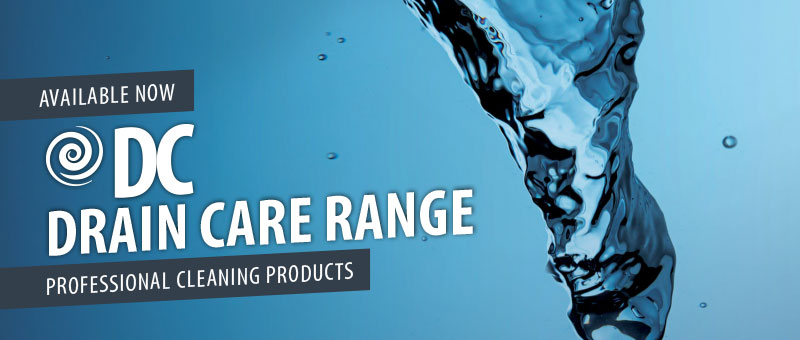 DC Drain Care Range