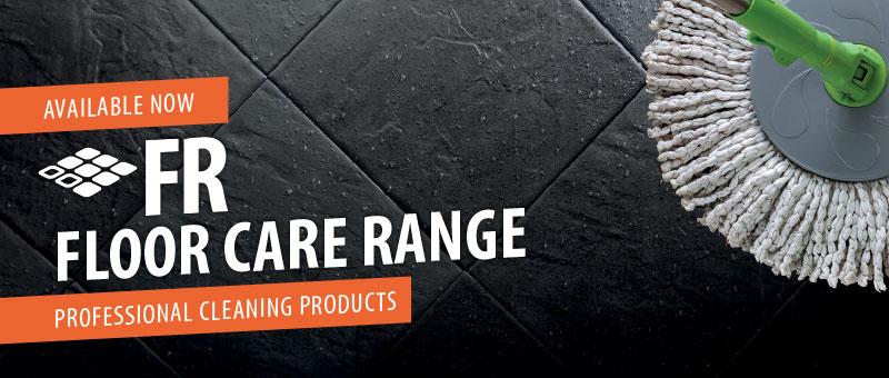 FR Floor Range
