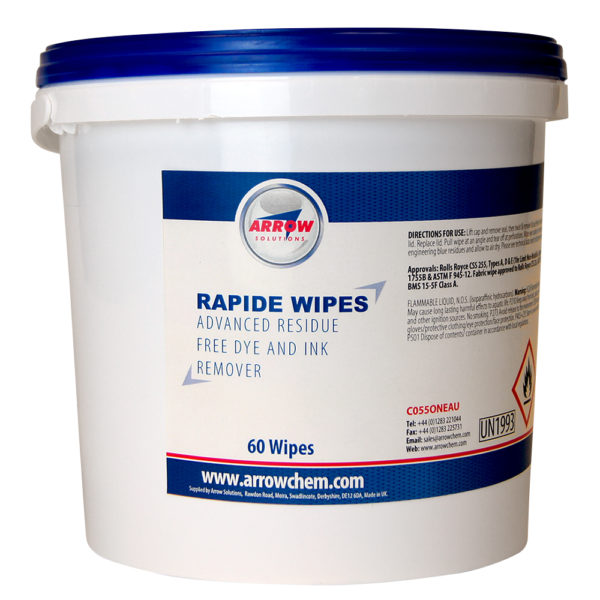 Rapide Wipes
