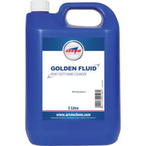 Golden Fluid from Arrow Solutions
