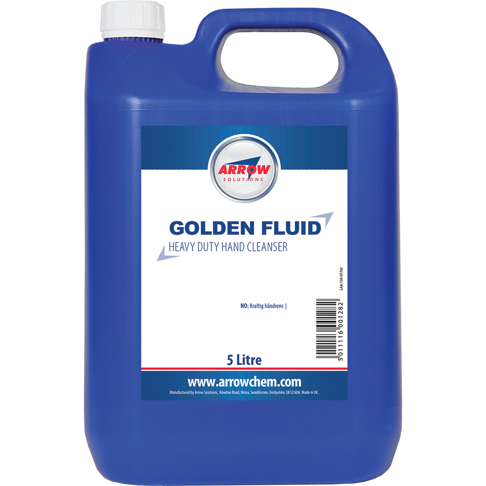 Golden Fluid product image