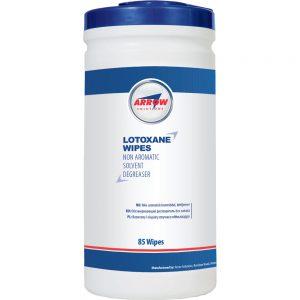 Lotoxane wipes